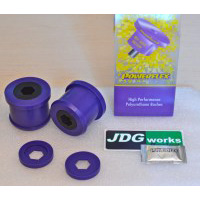 Powerflex JDGWorks